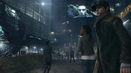 Watch Dogs review - photo 1