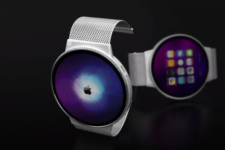 Apple iWatch details leak, said to look like Moto 360