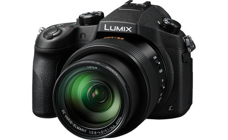 Panasonic Lumix FZ1000: Premium 4K superzoom gives Sony RX10 a run for its money