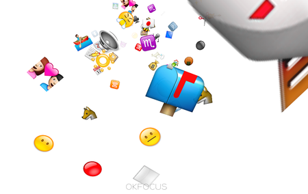 Website of the day: Emoji Zone