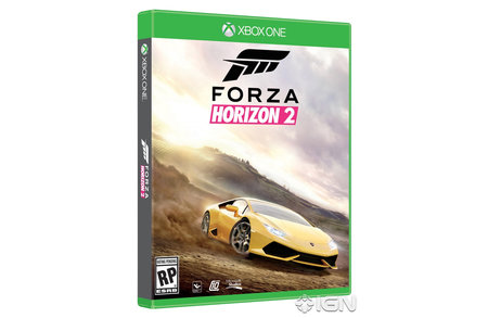 Forza Horizon 2: 30 September 2014 release date confirmed for Xbox One and Xbox 360