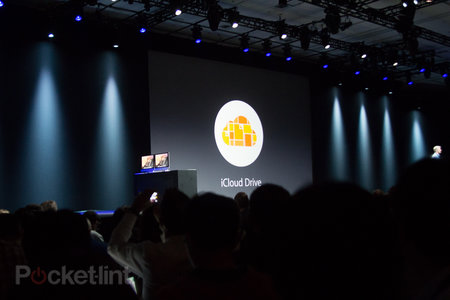 iCloud Drive takes on Dropbox, OneDrive and other cloud services for OS X Yosemite users