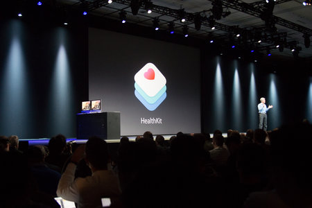 Apple Health and HealthKit for iOS 8 has your wellness at heart