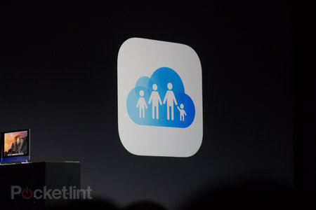 Apple Family Sharing new to iOS 8: Access purchases and share content among the whole family
