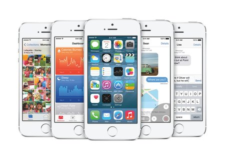 Will iOS 8 work on my iPhone? Which devices support which features