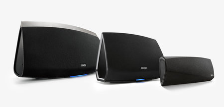 Denon announces HEOS by Denon, taking on Sonos with Spotify, Deezer and Napster support