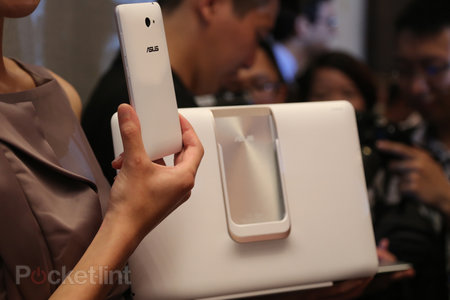 Asus Transformer Book V pictures and hands-on