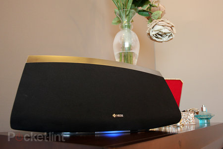 Hands-on: HEOS by Denon multi-room system review