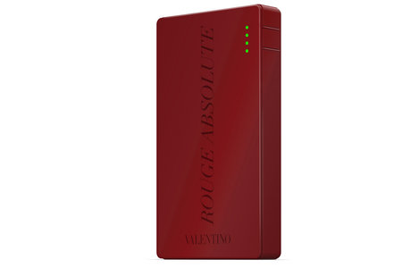 Fashion designer Valentino collaborates with Mophie for stylish charging in aid of charity