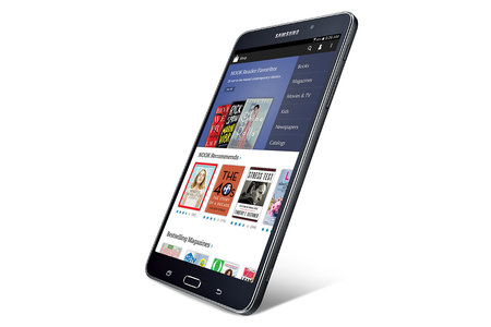 Samsung and Barnes & Noble working on new Nook tablet: Galaxy Tab 4 Nook
