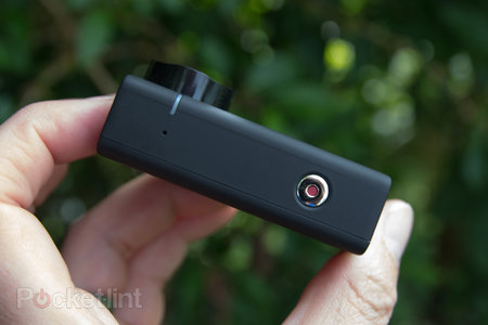 Toshiba Camileo X-Sports action camera review - photo 6