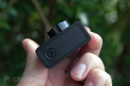 Toshiba Camileo X-Sports action camera review - photo 7
