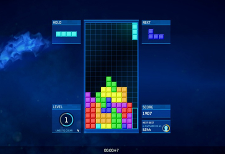 Next-generation Tetris Ultimate coming to Xbox One and PS4