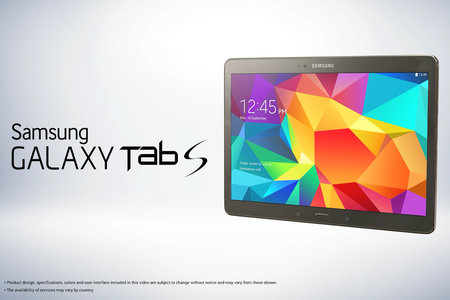 What to expect from Samsung's Galaxy Tab S launch
