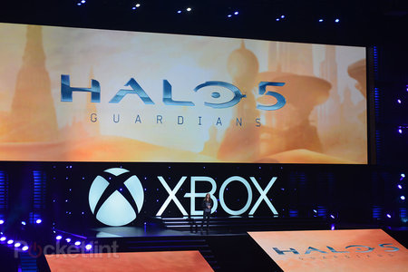 Xbox One's road to success hangs on Halo 5. Can Master Chief put Microsoft in pole position?