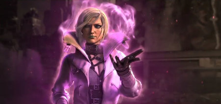 Phantom Dust trailer shows Xbox One is all about revisiting the classics