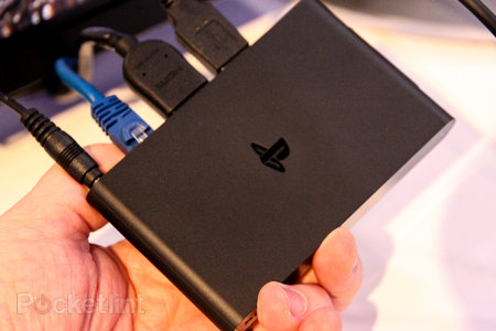 Hands-on: PlayStation TV review