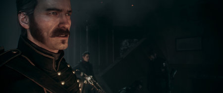 The Order: 1886 preview: A PS4 gameplay journey through an alternative Victorian Britain