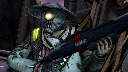 Tales from the Borderlands preview: Telltale Games treatment for Borderlands