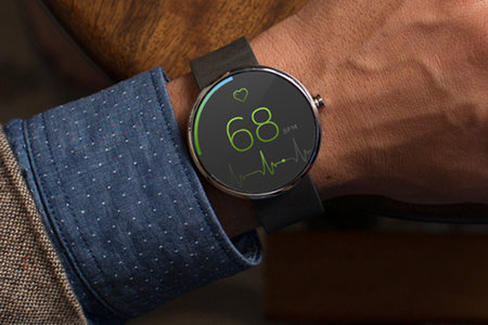 Google to launch health service to collect your data, called Google Fit