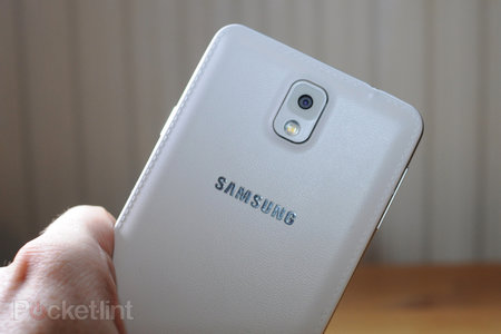 Samsung Galaxy Note 4 to feature QHD display