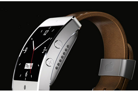 Apple iWatch will have no fewer than 10 sensors and come in several different sizes