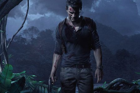 Uncharted 4: A Thief's End coming 2015 exclusively for PS4, watch the trailer right here