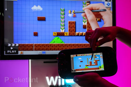 Mario Maker preview: Building our own Mario levels, every Nintendo fan's dream