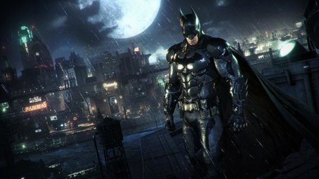 Batman: Arkham Knight gameplay preview: A next-gen return to form