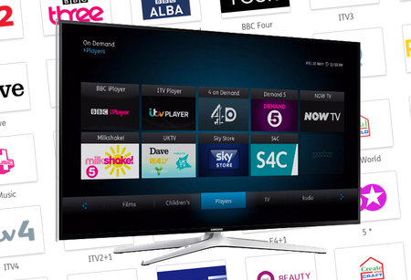 YouView extra channels explored: Getting more from your box
