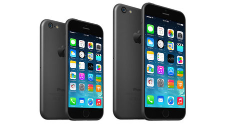 iPhone 6 release date tipped for 19 September