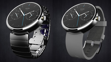 Android Wear LG G Watch and Samsung Gear Live on pre-order today, Moto 360 later