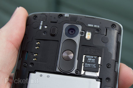 LG G3 review - photo 7