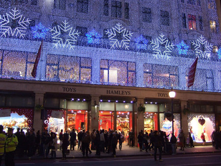 Top 10 toys for Christmas 2014: Hamleys' best tech toys tips