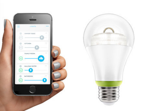 GE's new Link bulbs and Wink app are like Philips Hue - but much cheaper