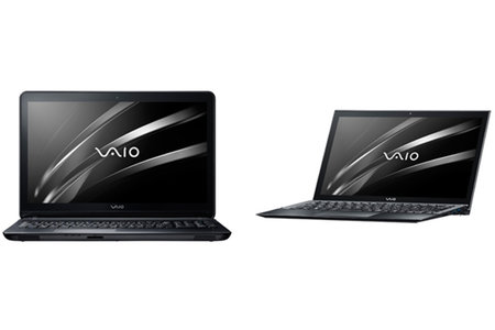 Vaio is back in the laptop game and there's no Sony involved