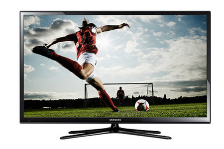 Samsung to stop plasma TV production once and for all