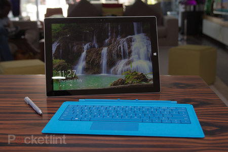 Surface Pro 3: Play time with Microsoft's laptop killer - photo 2