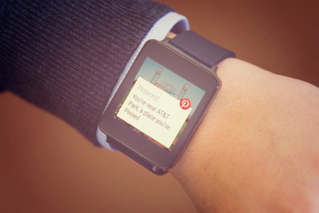 Android Wear app explained: Here's how to get started with your watch and find the first apps - photo 1