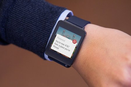 Android Wear app explained: Here's how to get started with your watch and find the first apps - photo 4