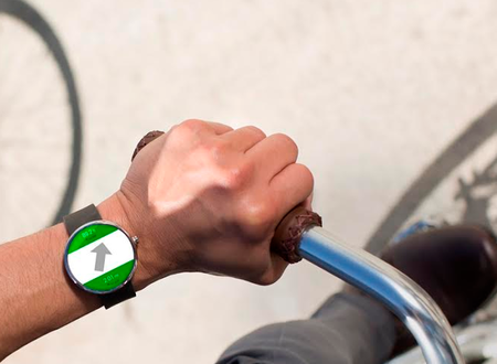 ViewRanger is one of first apps to highlight that there's a point to Android Wear after all - photo 1