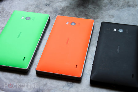 The next Microsoft Nokia Lumia could have Canon camera optics superior to the Lumia 1020