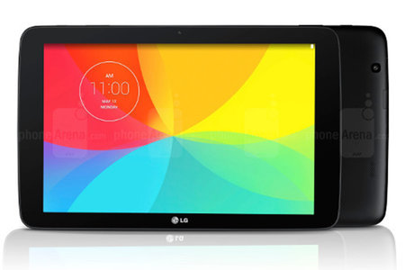 LG G Pad 10.1 launches in US with UK to follow