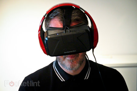 Just how good is Oculus Rift Development Kit 2 in comparison to DK1?