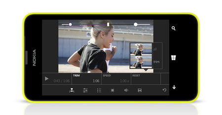 Windows Phone 8.1 Video Tuner brings on-device editing and sharing, coincides with Lumia 930 launch