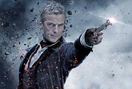 BBC sorry for Doctor Who series 8 spoilers as scripts leak online, wants to turn back time(lords)