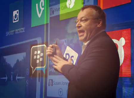 BBM finally lands for Windows Phone - but it's not for everyone just yet
