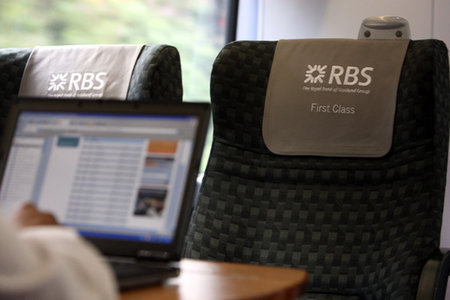 Ten times faster internet on trains due, government dishing out fines to keep works on track