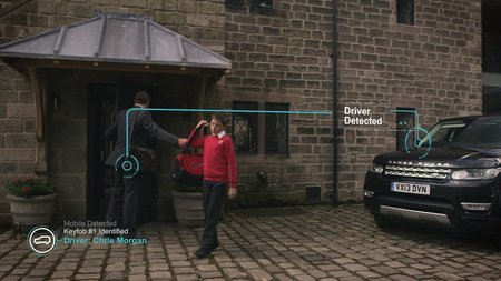Jaguar Land Rover develops a self-learning car, the potential future of motoring - photo 2