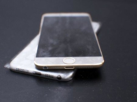 Apple iPhone 6 with 5.5-inch display, named iPhone Air, may not arrive until 2015
